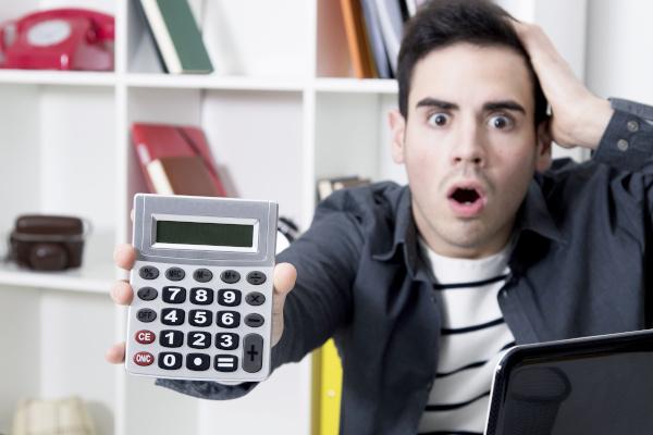 Was kostet das Abitur? Ein Überblick!