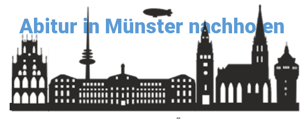 Bild: Skyline Münster, Abitur nachholen in Münster