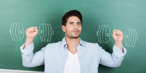 Erfolg im Bewerbungsgespräch: Sei ein Held!