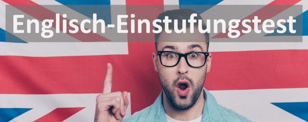 Englisch-Einstufungstest Titelbild