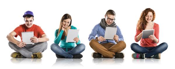 Dein Lerntyp macht den Unterschied! Welcher Lerntyp bist Du?